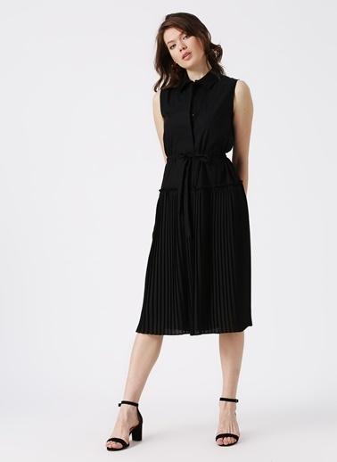 Random Elbise Siyah